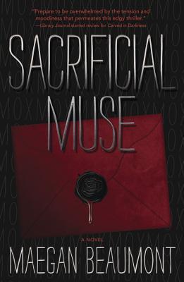 SACRIFICIAL MUSE (SABRINA VAUGHN, BOOK #2) BY MAEGAN BEAUMONT: BOOK REVIEW