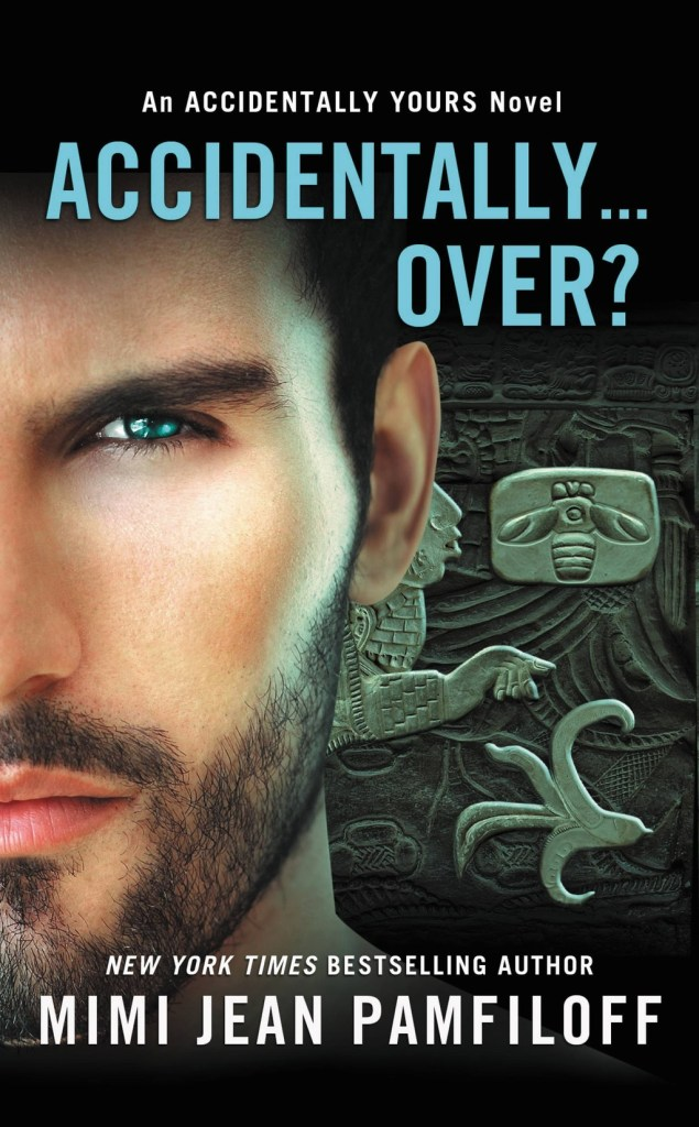 ACCIDENTALLY OVER? BY MIMI JEAN PAMFILOFF: BLOG TOUR & BOOK GIVEAWAY
