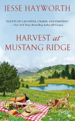 HARVEST AT MUSTANG RIDGE (MUSTANG RIDGE, BOOK #3) BY JESSE HAYWORTH: BOOK REVIEW