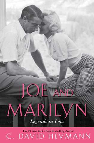 joe-and-marilyn-legends-in-love-c-david-heymann