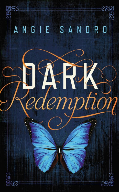 DARK REDEMPTION (DARK PARADISE, BOOK #3) BY ANGIE SANDRO: BOOK REVIEW