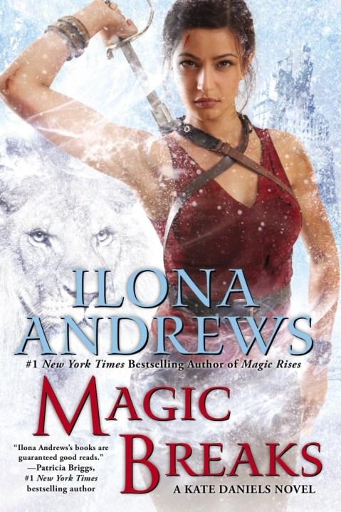 magic-breaks-kate-daniels-ilona-andrews