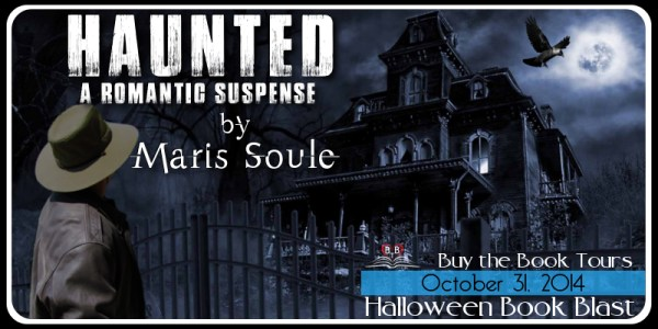 Tour Banner - Haunted