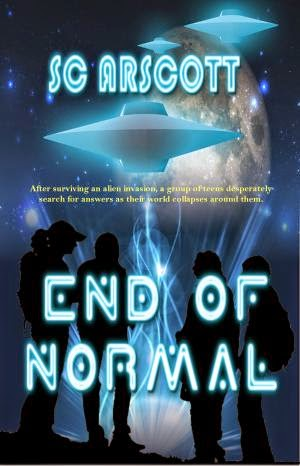 END OF NORMAL BY S.C. ARSCOTT: BOOK REVIEW