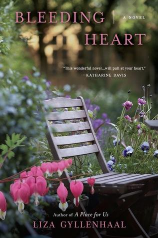 BLEEDING HEART BY LIZA GYLLENHAAL: BOOK REVIEW