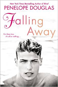 FALLING AWAY BY PENELOPE DOUGLAS COUNTDOWN CELEBRATION : BOOK NEWS