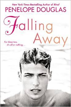FALLING AWAY BY PENELOPE DOUGLAS COUNTDOWN CELEBRATION : BOOK NEWS