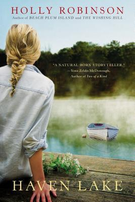 HAVEN LAKE BY HOLLY ROBINSON: BOOK REVIEW