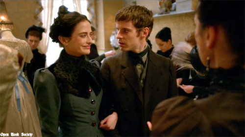 EVIL SPIRITS IN HEAVENLY PLACES (PENNY DREADFUL SEASON 2, EPISODE #4): RECAP & REVIEW