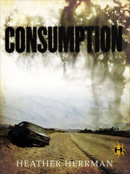 CONSUMPTION BY HEATHER HERRMAN: BOOK REVIEW
