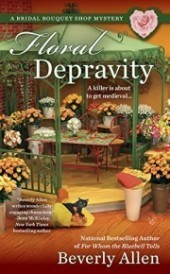 FLORAL DEPRAVITY BY BEVERLY ALLEN: BOOK REVIEW