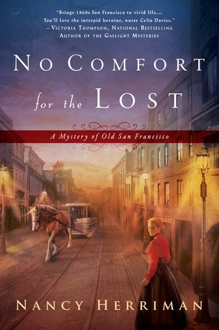 NO COMFORT FOR THE LOST: BOOK REVIEW