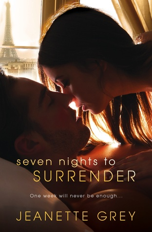 Seven-Night-to-Surrender