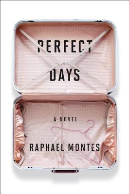 PERFECT DAYS: A NOVEL BY RAPHAEL MONTES – BOOK REVIEW