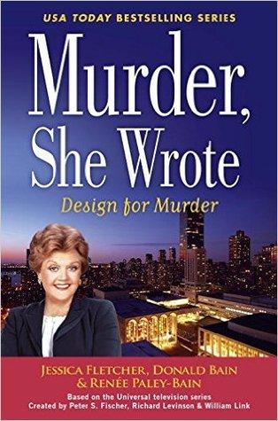 Design-for-Murder