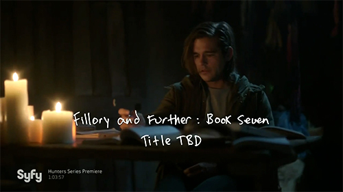 HAVE YOU BROUGHT ME LITTLE CAKES (THE MAGICIANS SEASON 1, EPISODE #13): RECAP & REVIEW
