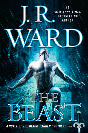 THE BEAST (BLACK DAGGER BROTHERHOOD, BOOK #14) BY J.R. WARD: BOOK REVIEW