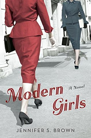 MODERN GIRLS BY JENNIFER S. BROWN: BOOK REVIEW