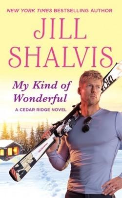 MY KIND OF WONDERFUL (CEDAR RIDGE #2) BY JILL SHALVIS: BOOK REVIEW