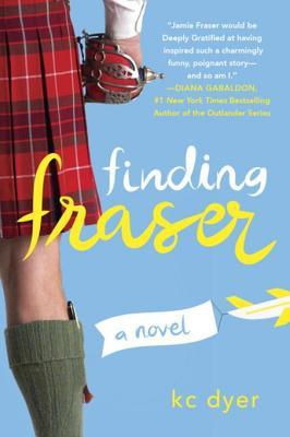 FINDING FRASER BY K.C. DYER: BOOK REVIEW