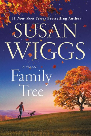 FAMILY TREE BY SUSAN WIGGS: BOOK REVIEW