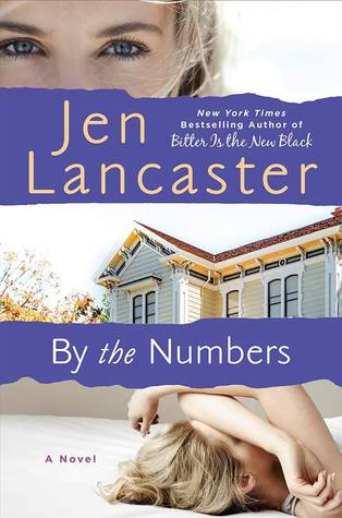 BY THE NUMBERS BY JEN LANCASTER: BOOK REVIEW