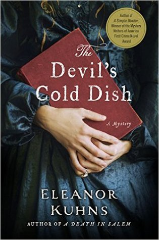 THE DEVIL'S COLD DISH (WILL REES MYSTERIES #5) BY ELEANOR KUHNS: BOOK REVIEW