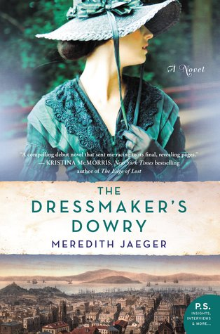The Dressmakers Dowry