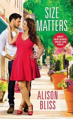 SIZE MATTERS (A PERFECT FIT #1) BY ALISON BLISS: BOOK REVIEW