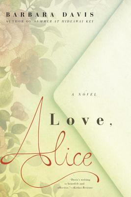 LOVE, ALICE BY BARBARA DAVIS: BOOK REVIEW