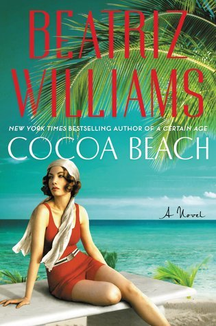 COCOA BEACH BY BEATRIZ WILLIAMS: BOOK REVIEW