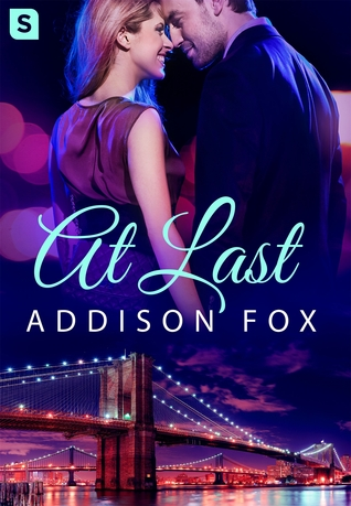 AT LAST (THE BROOKLYN BROTHERHOOD #1) BY ADDISON FOX: BOOK REVIEW