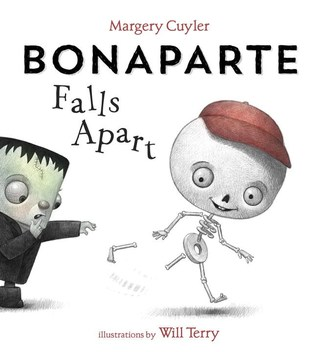 BONAPARTE FALLS APART BY MARGERY CUYLERY: BOOK REVIEW