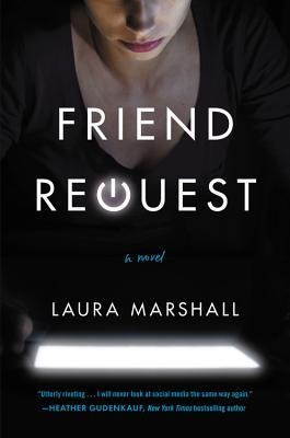 FRIEND REQUEST BY LAURA MARSHALL: BOOK REVIEW