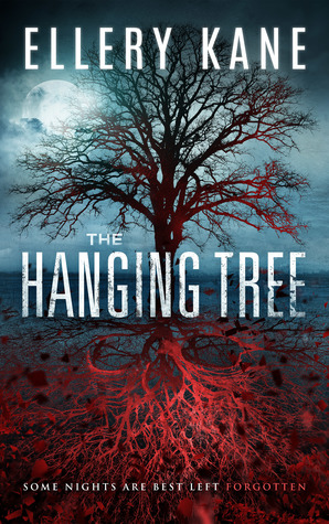 THE HANGING TREE (DOCTORS OF DARKNESS, BOOK #2) BY ELLERY A. KANE: BOOK REVIEW