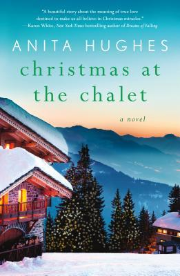 CHRISTMAS AT THE CHALET BY ANITA HUGHES: BOOK REVIEW