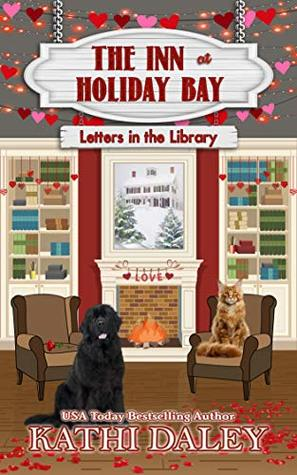 LETTERS IN THE LIBRARY (THE INN AT HOLIDAY BAY, #2) BY KATHI DALEY: BOOK REVIEW