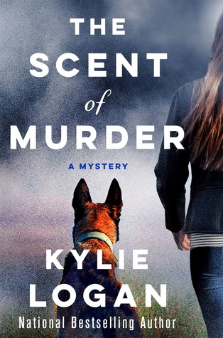 THE SCENT OF MURDER (JAZZ RAMSEY #1) BY KYLIE LOGAN: BOOK REVIEW