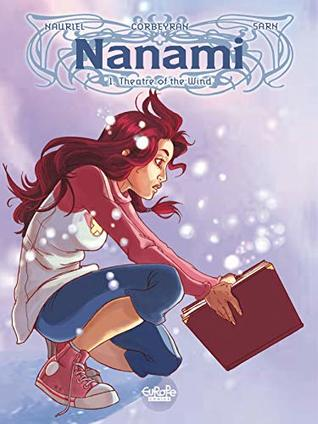 NANAMI (THEATRE OF THE WIND, #1) BY ÉRIC CORBEYRAN: BOOK REVIEW