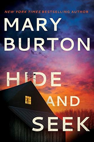 HIDE AND SEEK (CRIMINAL PROFILER, #1) BY MARY BURTON: BOOK REVIEW