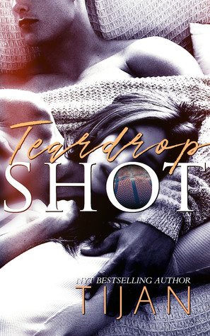 TEARDROP SHOT BY TIJAN: BOOK REVIEW