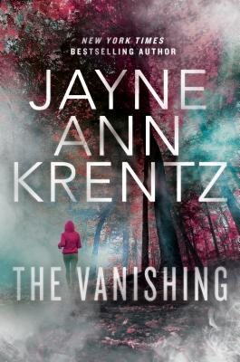 THE VANISHING (FOGG LAKE, BOOK #1) BY JAYNE ANN KRENTZ: BOOK REVIEW