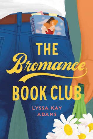 THE BROMANCE BOOK CLUB (BROMANCE BOOK CLUB, #1) BY LYSSA KAY ADAMS: BOOK REVIEW