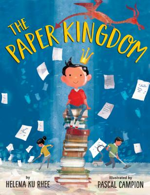 THE PAPER KINGDOM BY HELENA KU RHEE: BOOK REVIEW