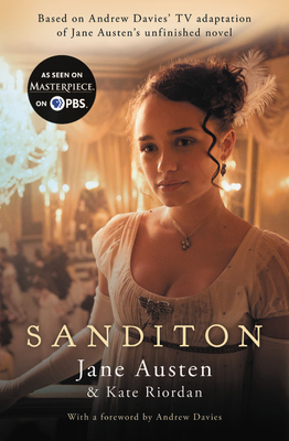 SANDITON BY JANE AUSTEN, KATE RIORDAN: BOOK REVIEW