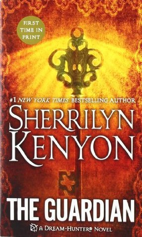 THE GUARDIAN (DARK-HUNTER, BOOK #20) BY SHERRILYN KENYON: BOOK REVIEW