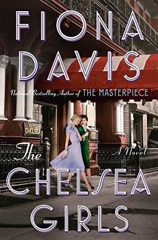 THE CHELSEA GIRLS BY FIONA DAVIS: BOOK REVIEW