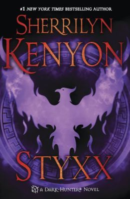 STYXX (DARK-HUNTER, BOOK #22) BY SHERRILYN KENYON: BOOK REVIEW