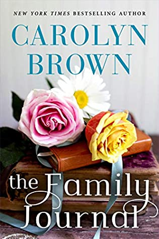 THE FAMILY JOURNAL BY CAROLYN BROWN: BOOK REVIEW