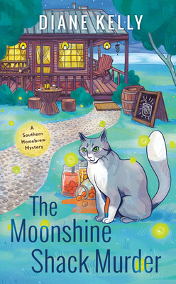 THE MOONSHINE SHACK MURDER (SOUTHERN HOMEBREW MYSTERY #1) BY DIANE KELLY: BOOK REVIEW